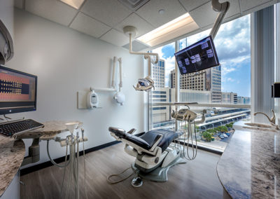 Miami Dentist office