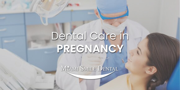 What Dental Care Can I Get When I'm Pregnant