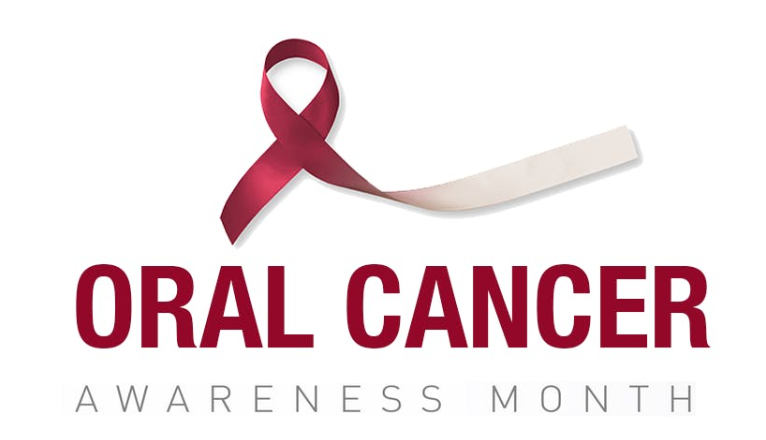 Oral Cancer Month