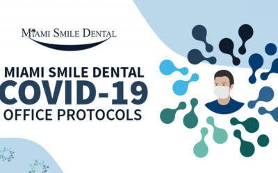 Miami Smile Dental COVID-19 Office Protocols