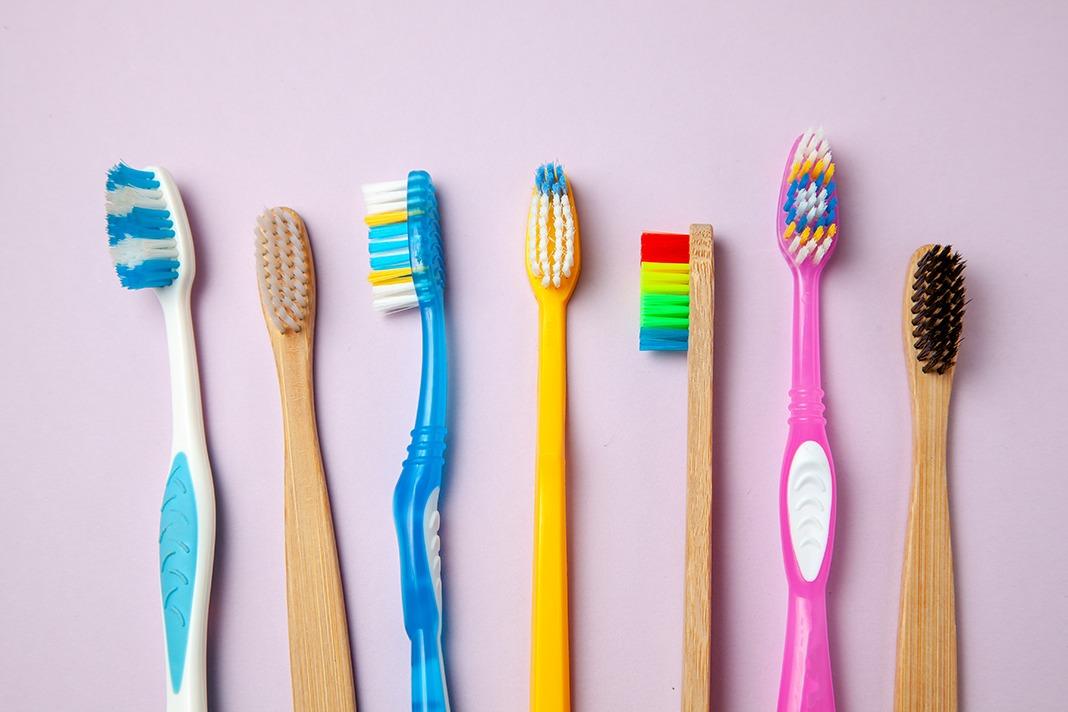 ways to prevent dental problems